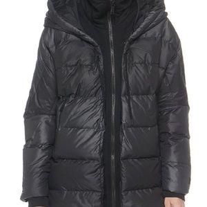 c1bedb286293 Nike Jackets   Coats - Nike Uptown 550 Hooded Cocoon Down Jacket